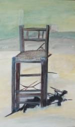 Beach chair Kefalonia